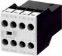 Блоки вспомогательных контактов DILA-XHI04 Moeller